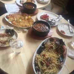 イタリア料理 エ・ヴィータ