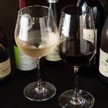 ワイン(赤、白)
