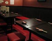 串焼楽酒 MOJA 古川店 店内の画像