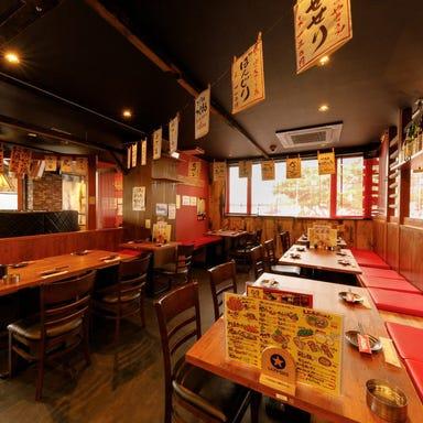 串焼楽酒 MOJA 古川店 メニューの画像