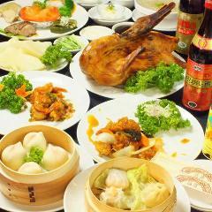 中国広東料理 福源 神戸三宮