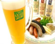 函館の地ビール・第一号!!
