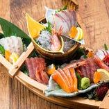 江の島 新鮮鮮魚【神奈川県】