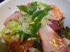 FUZIスペシャル海鮮サラダ