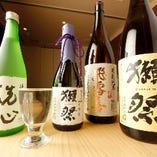 日本酒【国内】