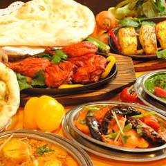 インド料理 シャンカル 姫路安田店