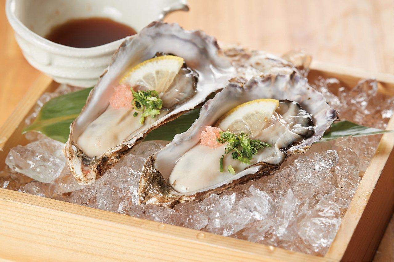 北海道の食材多数取り扱っています!