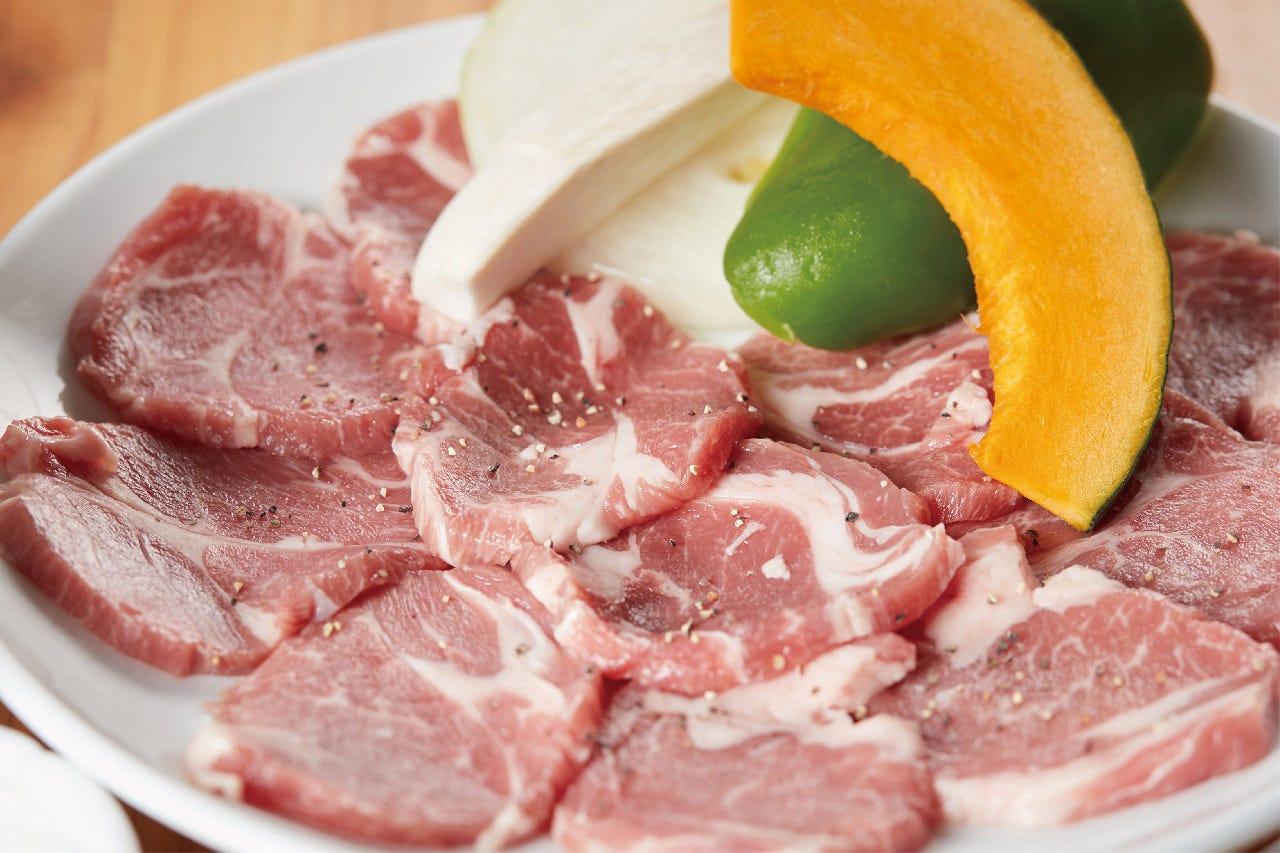 北海道直送☆新鮮で臭みのないラム肉