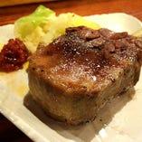 厚切り牛タン【国産】
