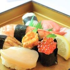 たぶん日本一短い廻る寿司屋