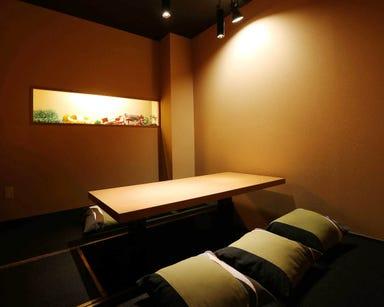 酒と肴 白(旧:楽陽堂)  店内の画像