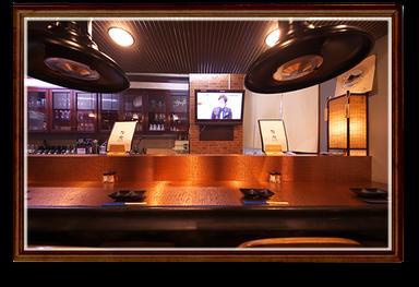 焼肉 翠泉(すいせん) 浜松 店内の画像