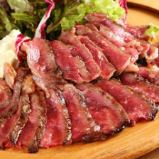 当店自慢の熟成肉