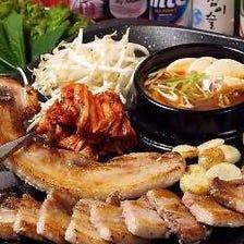 ■豚肉の脂が驚くほど美味い!
