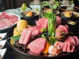 肉豊作 焼肉酒場 神田駅前店  コースの画像