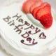 Birthdayケーキ!
