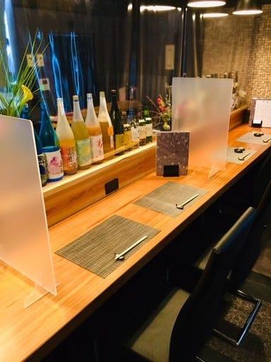 熊本馬刺しと純米酒「櫻」  こだわりの画像