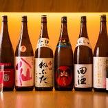 [東北の厳選酒] 地酒・地焼酎・東北梅酒など豊富な品揃え
