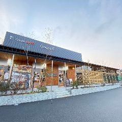 casis CAFE 登美ヶ丘店