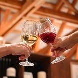 秩父産のブドウを使った国産ワイン