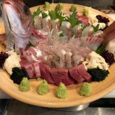 厳選した静岡地元の食材