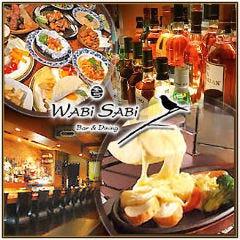 Bar&Dining WABi SABi