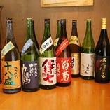【岡山地酒】厳選した地酒を徹底した品質管理のもとで、ご提供いたします!