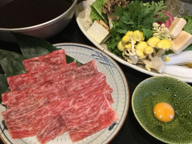 和食 初台 こもれび  メニューの画像