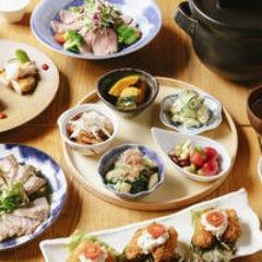 豆ちゃ ルミネ横浜店 コースの画像