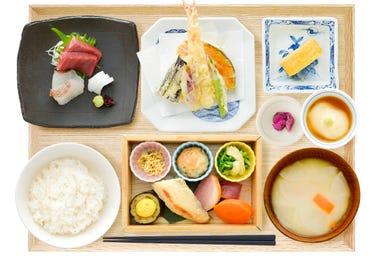 豆ちゃ ルミネ横浜店 メニューの画像