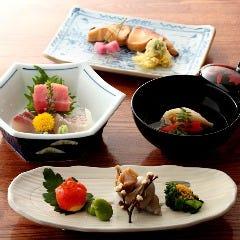 日本料理 旬菜 しながわ