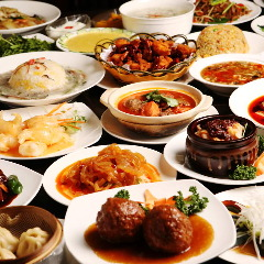 中華料理 菜香菜 日本橋店