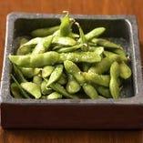 トリュフ枝豆