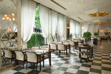レストラン ロンシャン  店内の画像