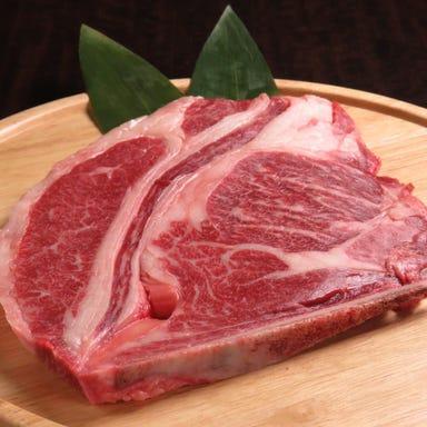 肉料理×ワイン  J.B.CHOPPER 大阪梅田店 メニューの画像