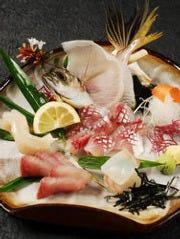 九州の地魚料理 侍 浜松町店