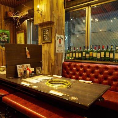 焼肉&ワイン マサトラ Grill Dining Masatora コースの画像
