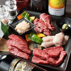 焼肉&ワイン マサトラ Grill Dining Masatora