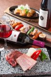 和食をベースとした創作料理 ワンランク上の創作料理をご用意!