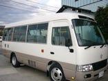 送迎バス (25名様まで)