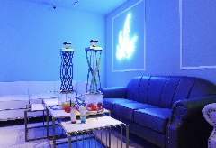 Shisha cafe&bar minusblue マイナスブルー 吉祥寺店