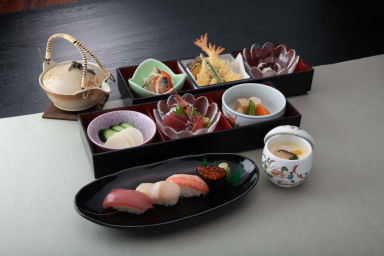 北海道生まれ 和食処とんでん 草加店  コースの画像