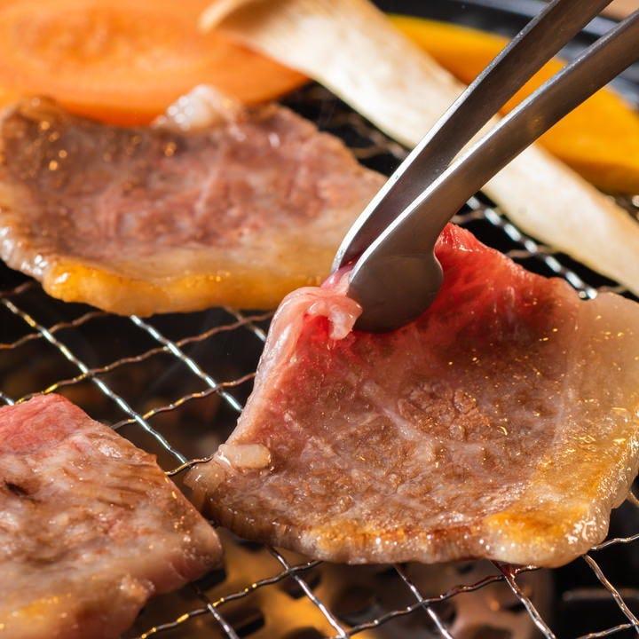黒 真 キラキラ レストラン 焼肉