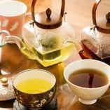 日本茶(静岡県清水)