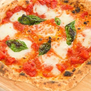 イタリア料理 ツインバード  メニューの画像