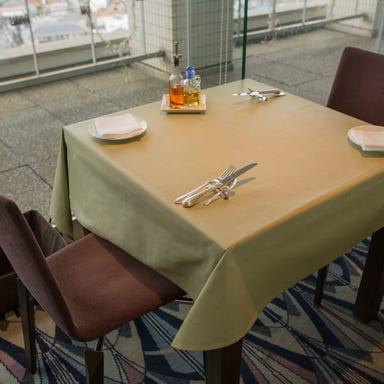 イタリア料理 ツインバード  店内の画像