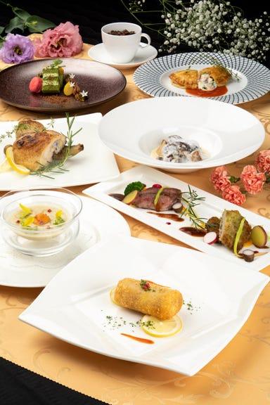イタリア料理 ツインバード  コースの画像