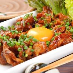 豚肉の味噌炒め ねぎまみれ