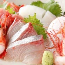 ◆四季折々の旬の素材を使ったお料理