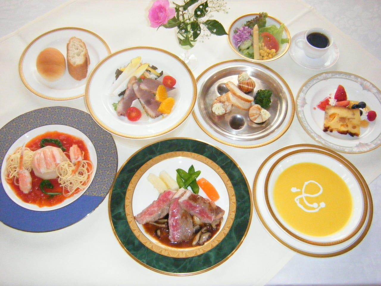 祇園ディナー